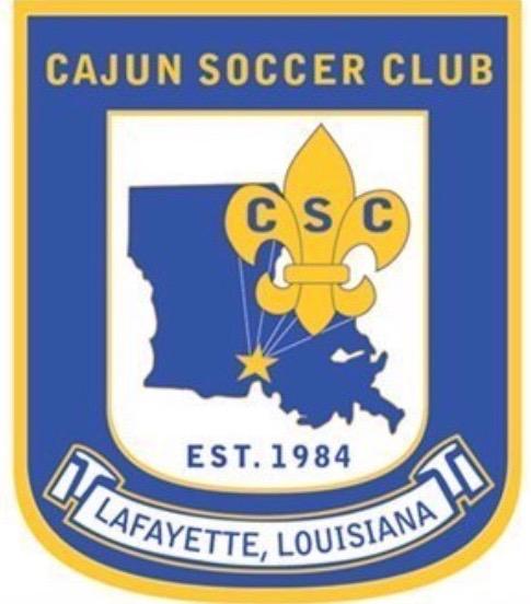 Cajun SC Rage 18/19 Academy