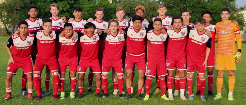 FC Dallas Youth 00