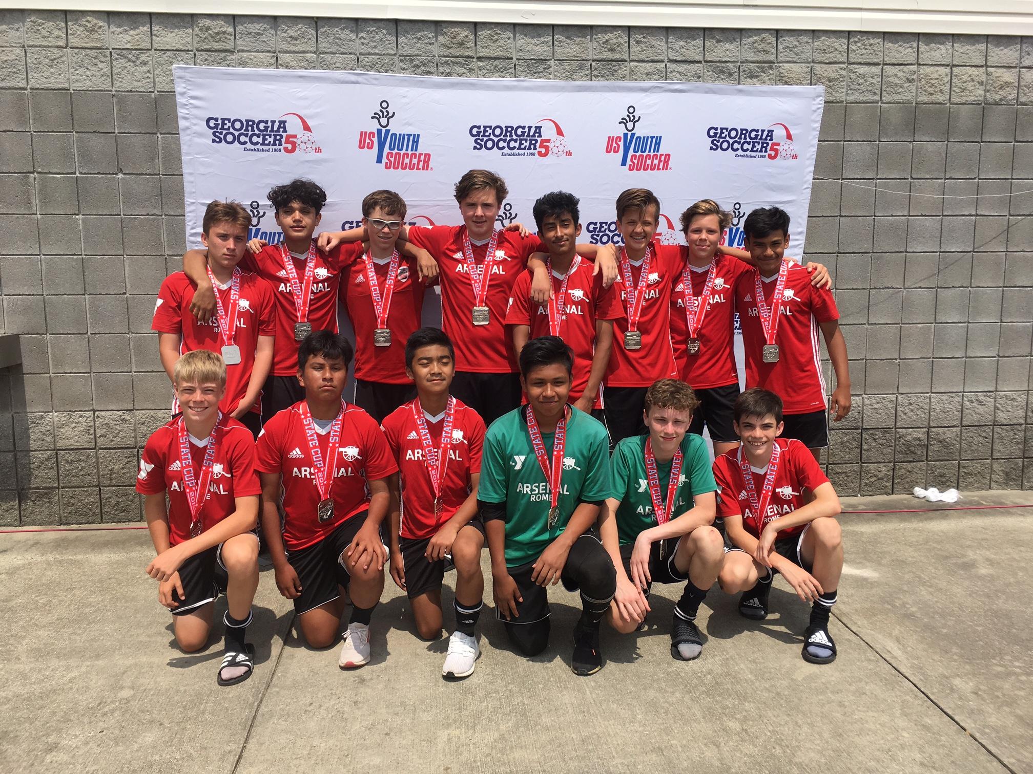 Team Details Us Youth Soccer