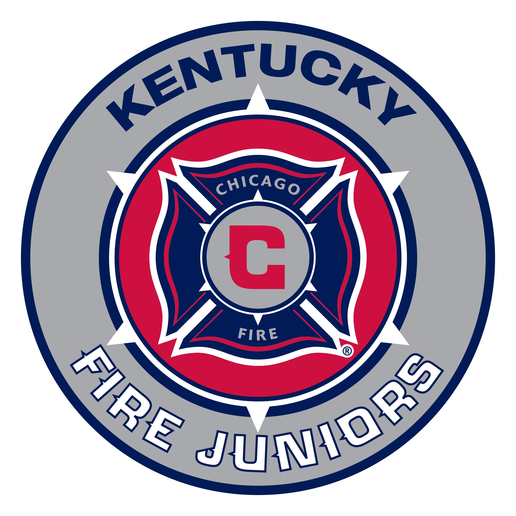 Kentucky Fire Juniors G01 Premier Red