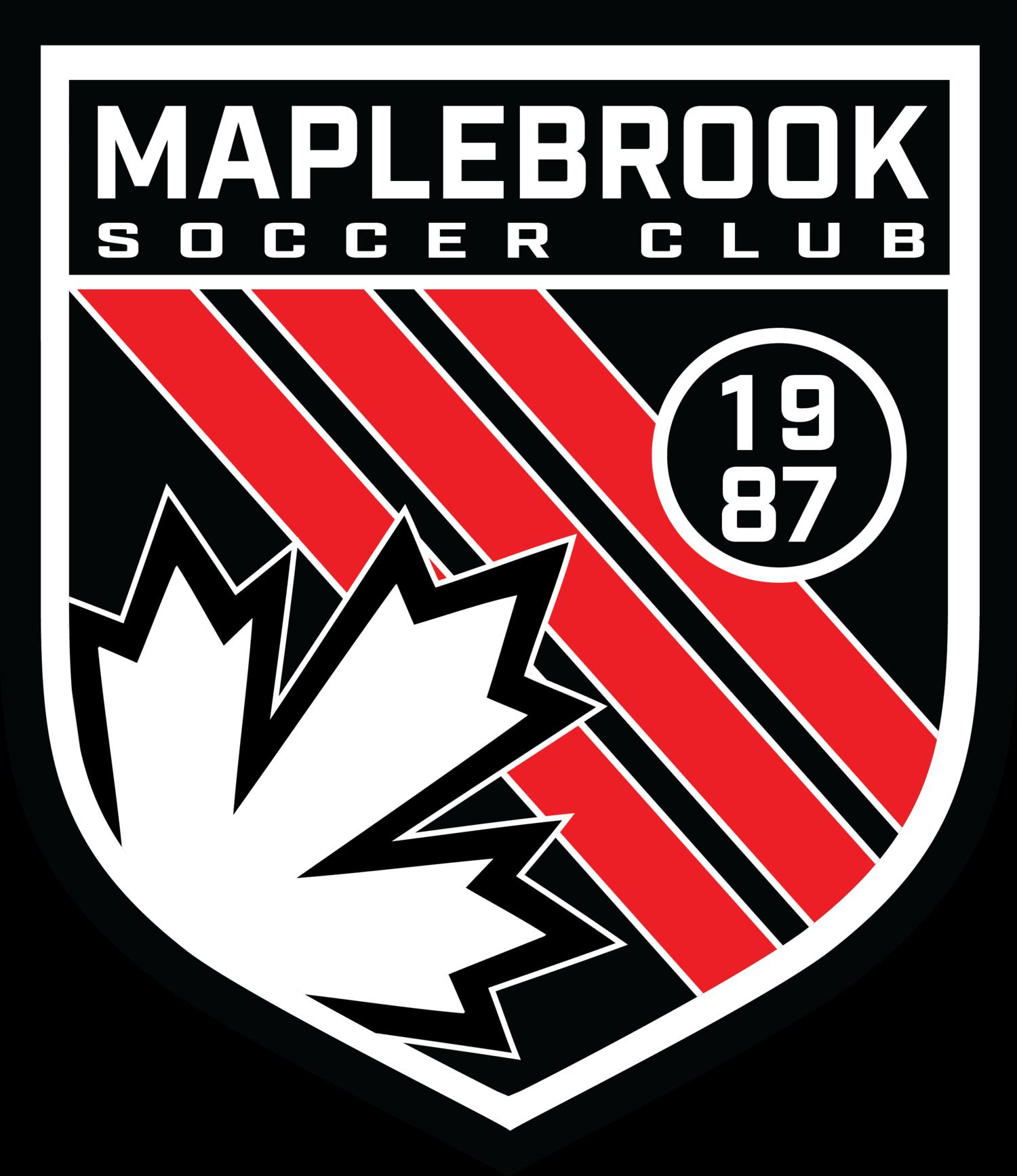 MapleBrook SC BU19PR-Lowery