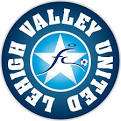Lehigh Valley United 2000 Black