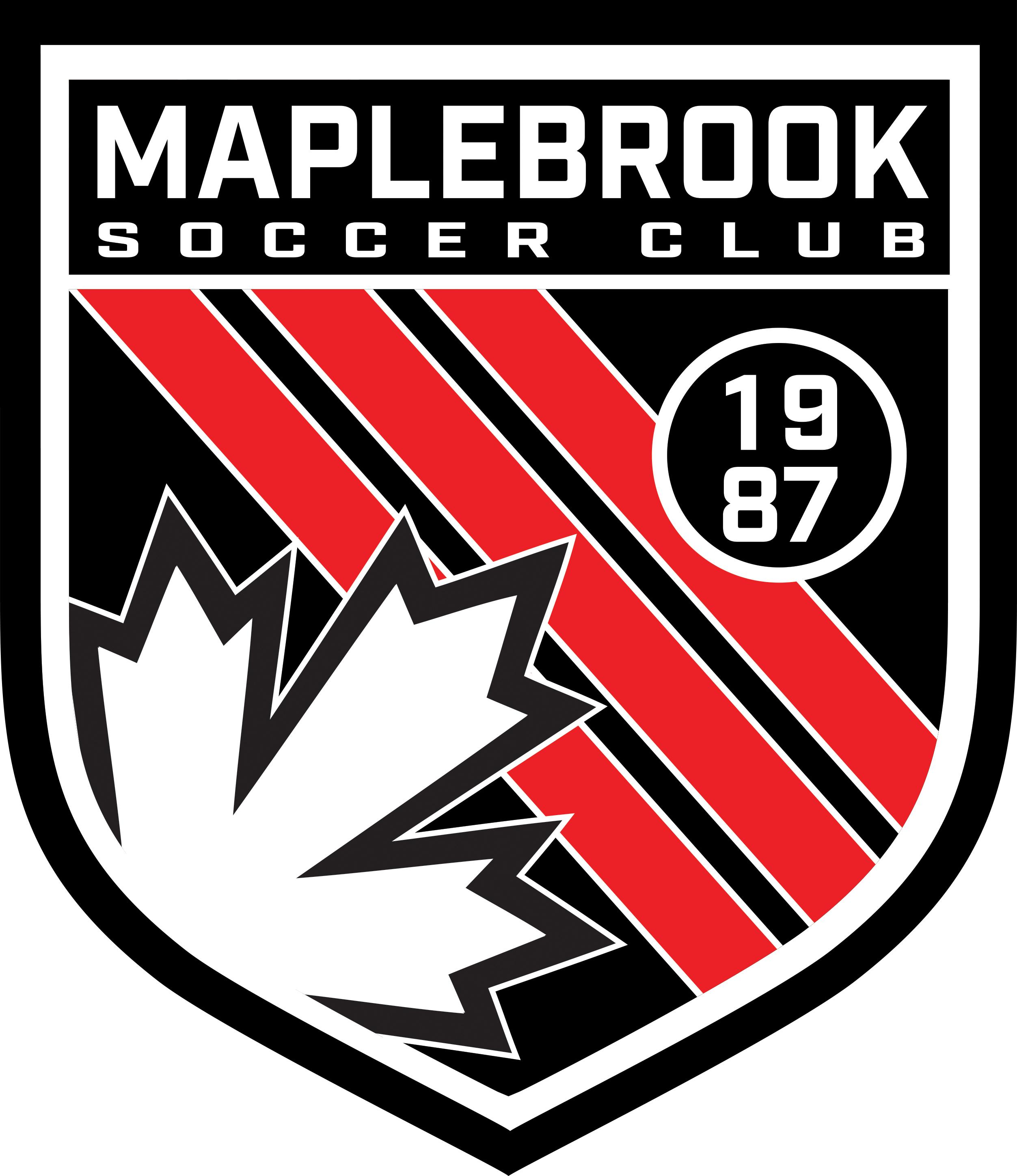 MapleBrook Fury