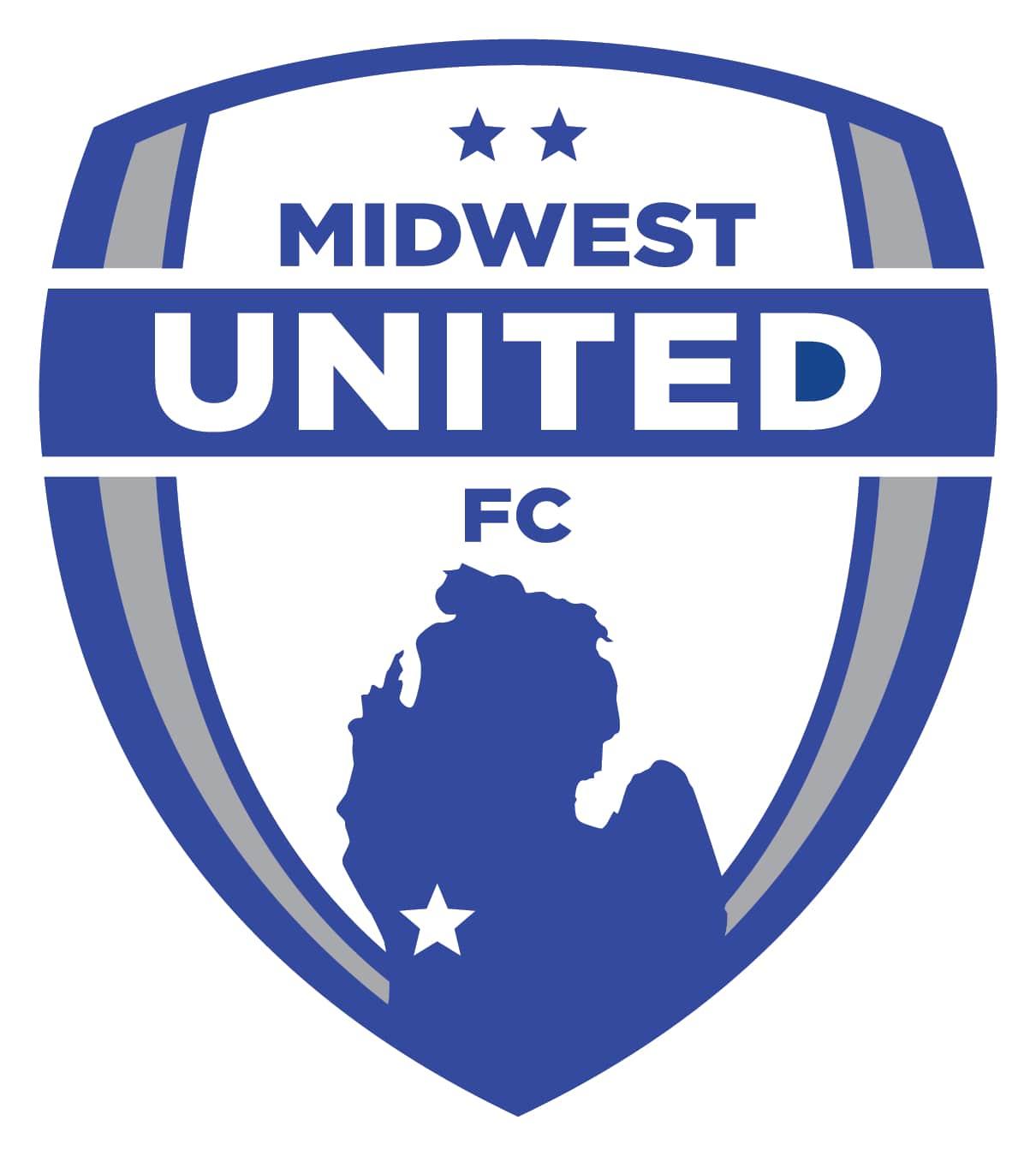 Midwest United FC 04 Royal - AR