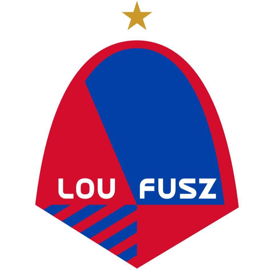 Lou Fusz 03 Blue - McKee/McVey