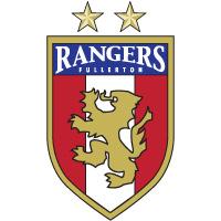 Fullerton Rangers B03 White