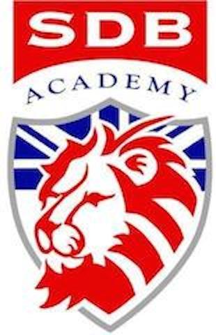 SDB Academy Galacticos