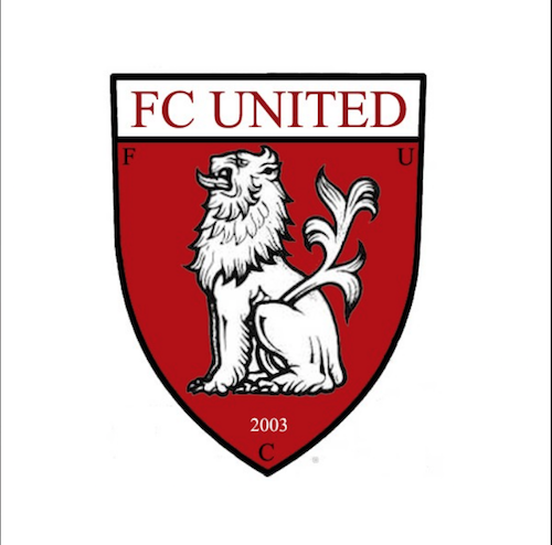FC United 2002 Pre Academy