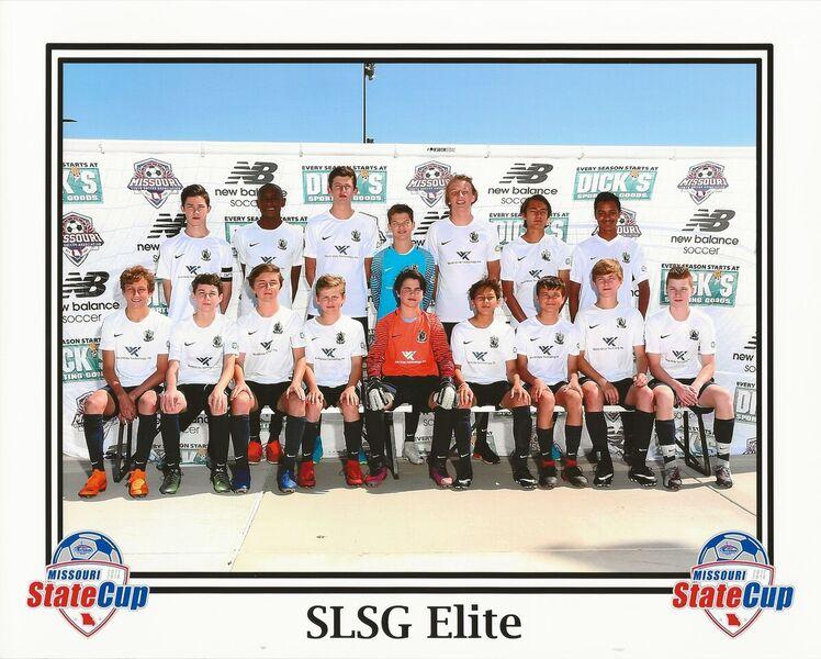 St. Louis Scott Gallagher Elite