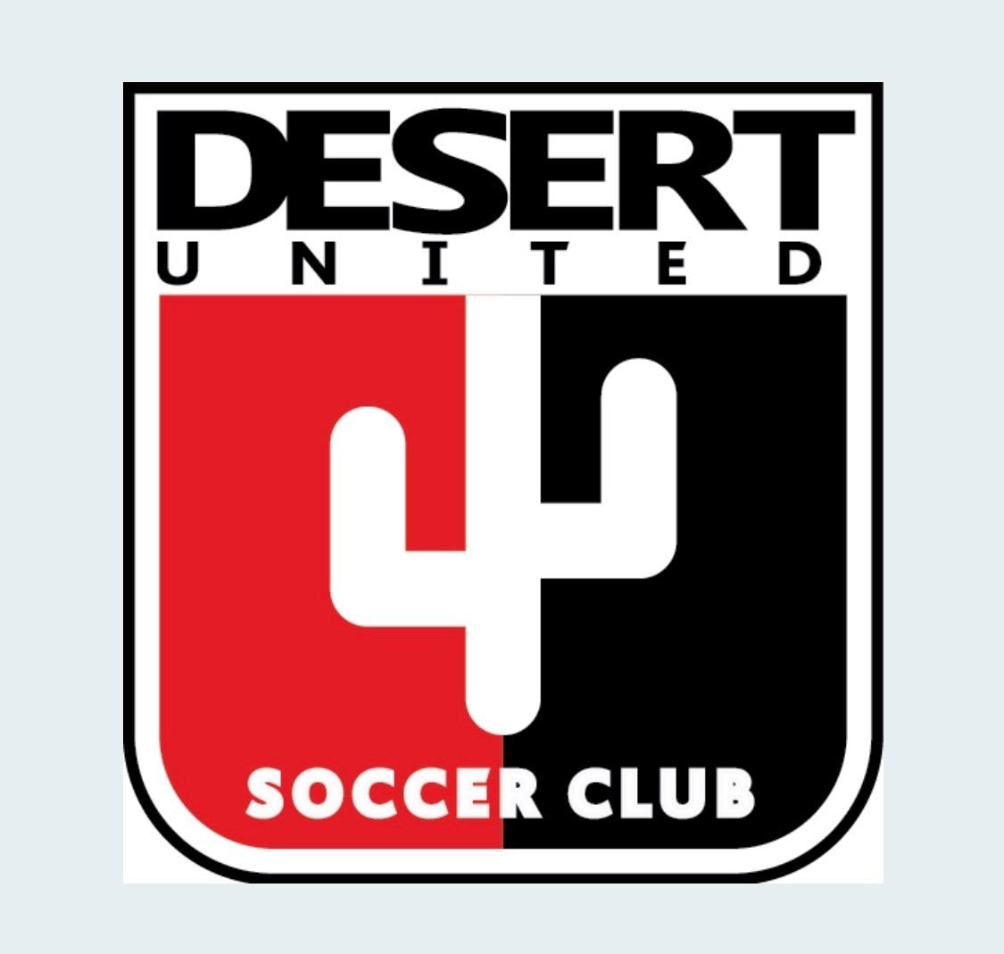 DESERT UNITED COACHELLA