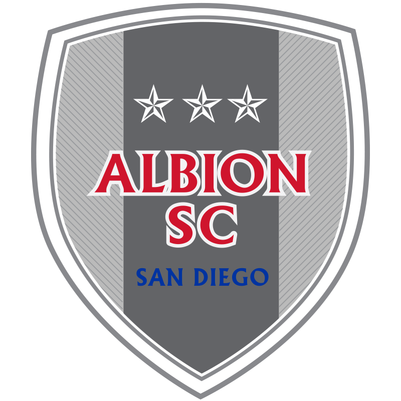 Albion SC Academy Whittaker