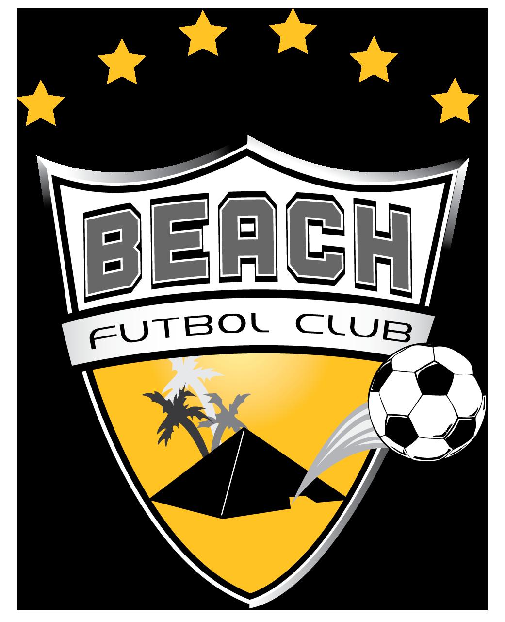 Beach FC 04
