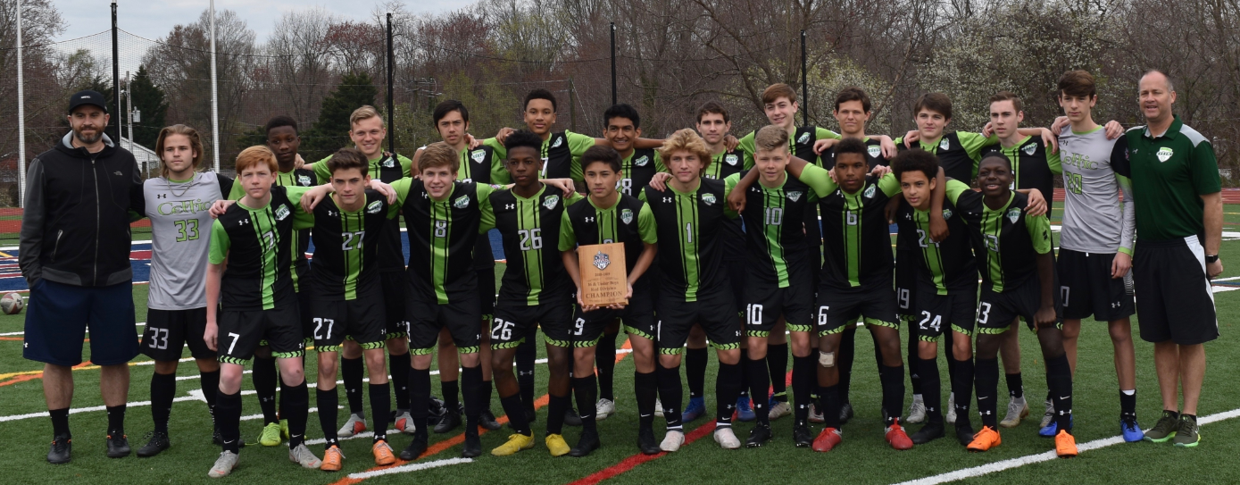Baltimore Celtic Premier