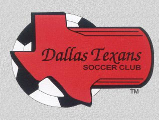 Dallas Texans 92 Red Dallas