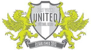 Fort Wayne United FC 02 B Academy