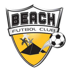 Beach FC SB G02 Chirgwin