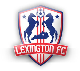 Lexington FC 2003 Boys White