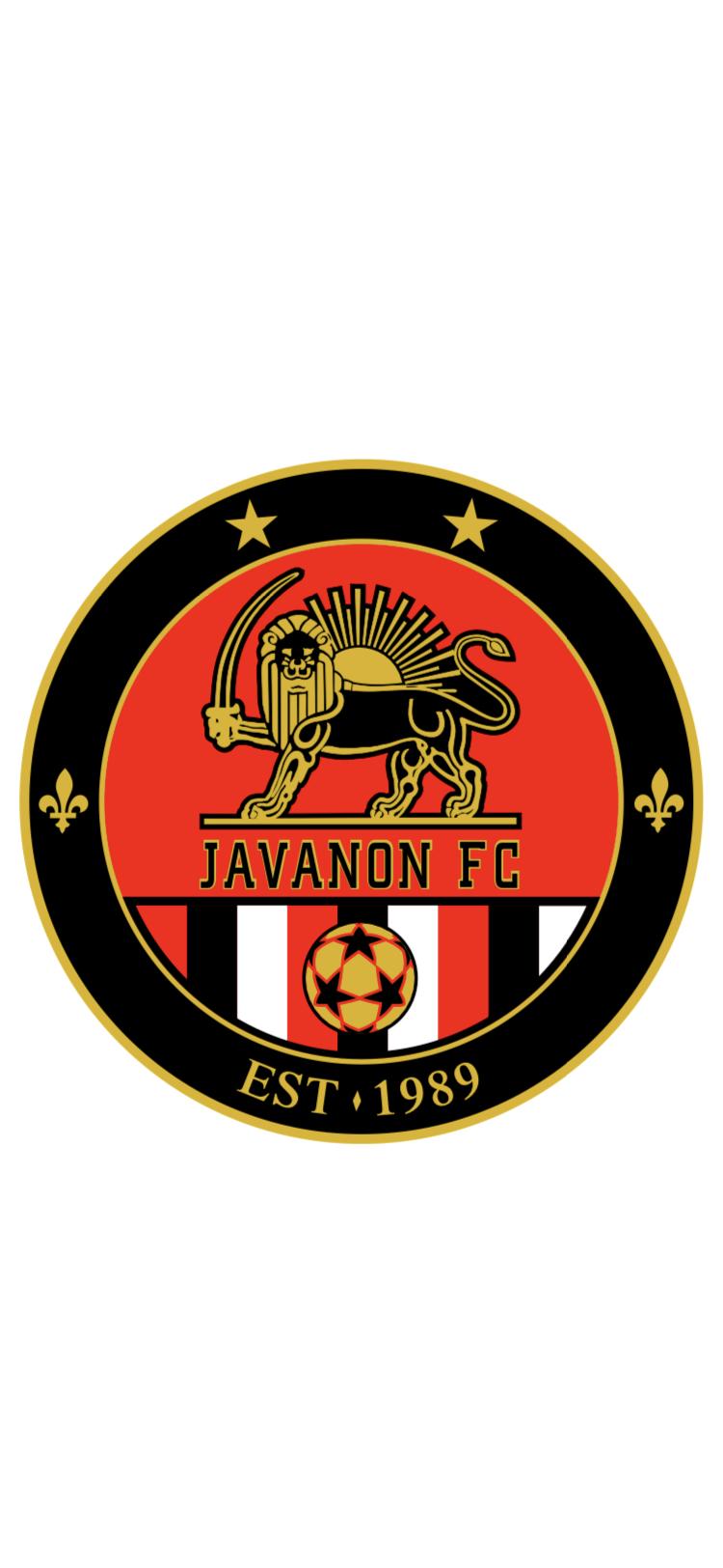 Javanon '06 Black