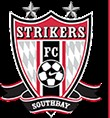 Strikers 2001 Black