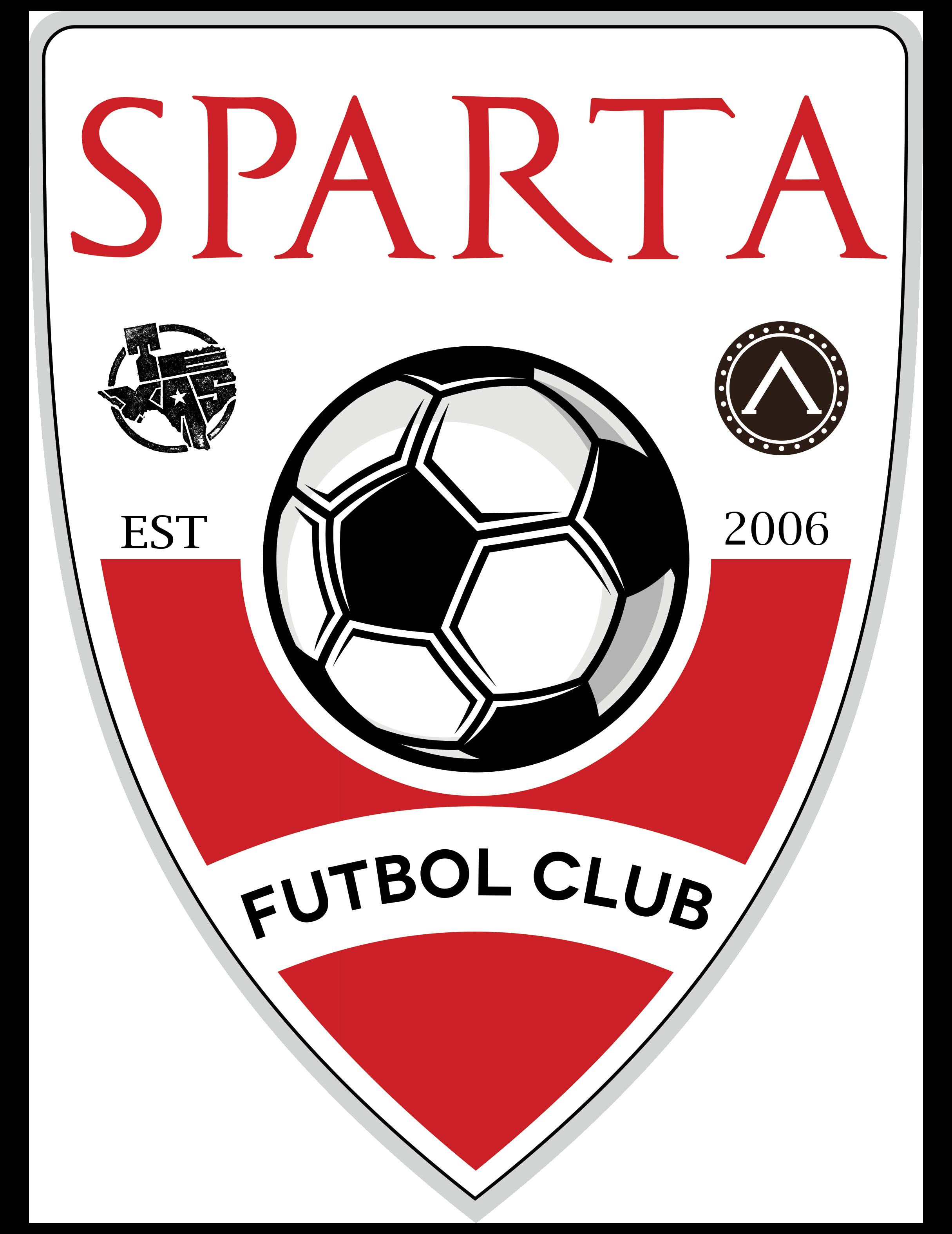 Sparta FC 02 Elite