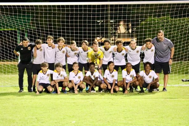 West Pines United 14 Boys Elite