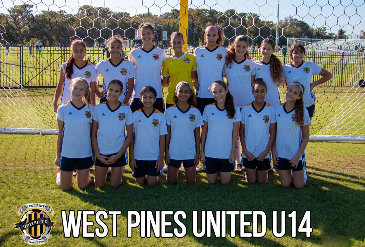West Pines United FC 2005 Elite