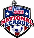 2008-2009 National League Logo