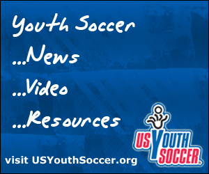 Great info from USYouthSoccer.org!